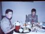 Zomerkamp verkenners 1965