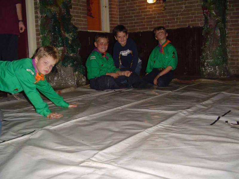 2004-10-23 = Amersfoort - Super Games (12)