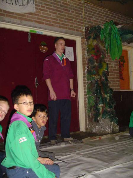 2004-10-23 = Amersfoort - Super Games (13)