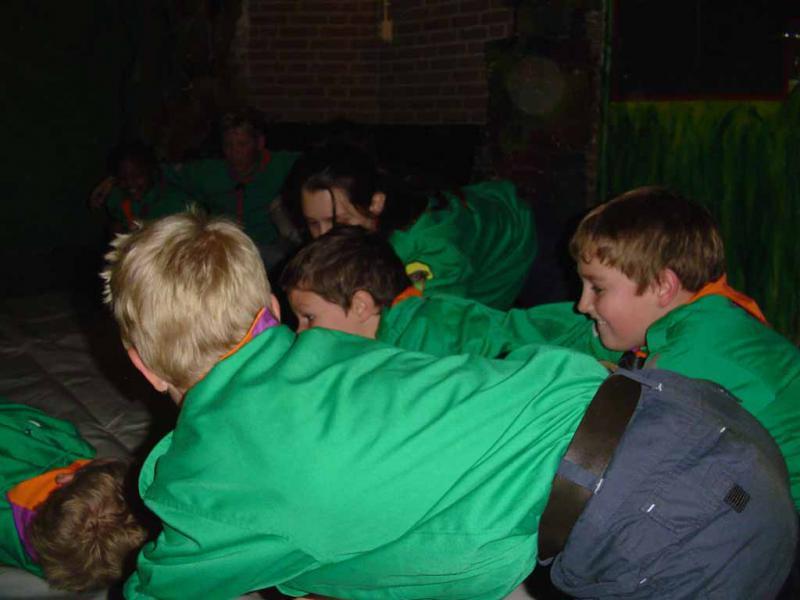 2004-10-23 = Amersfoort - Super Games (15)