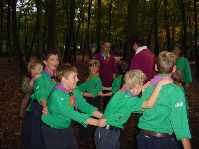 2004-10-23 = Amersfoort - Super Games (3)