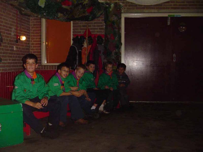 2004-10-23 = Amersfoort - Super Games (4)