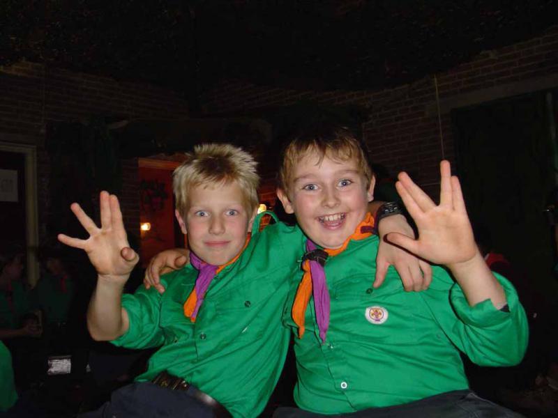2004-10-23 = Amersfoort - Super Games (7)