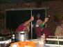 2006-01-07-nieuwjaarsdiner-staf