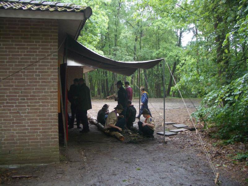 20060520 Amersfoort - Primitief Koken (21)