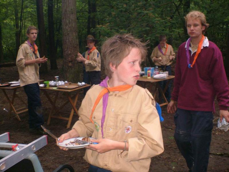 20060520 Amersfoort - Primitief Koken (28)