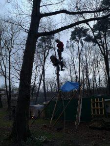 Scouting Impeesa Amersfoort workshops