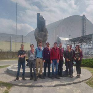 Scouting Impeesa Amersfoort - Stam zomerkamp