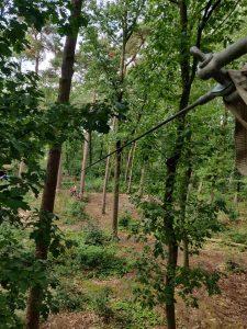 Scouting Impeesa Amersfoort - Tokkelbaan